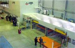 Metal cutting: cutting of rolled metal, cutting of