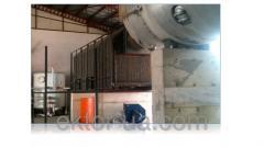 Модернизация паровых котлов на сжигание биотоплива