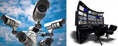 Встановлення камер відеоспостереження