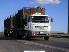 Грузоперевозки автомобильные по Украине