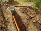 Строительство канализации под ключ