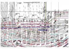 Проектирование наружных сетей хозяйственно-бы