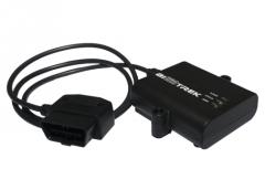 Монтаж и настройка GPS терминала с подключением к диагностическому разъему OBD-II