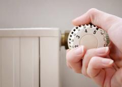 Установка систем автономного отопления квартир