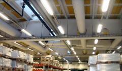 Проектирование и монтаж осветительных приборов