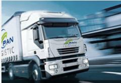 Automobile transportations. Logistics