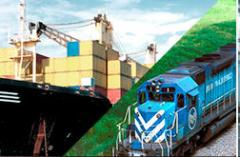 Shipping of freights
