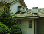 Services in roofing works