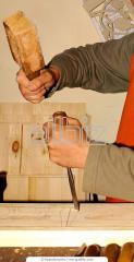 Работы по дереву, древесным материалам