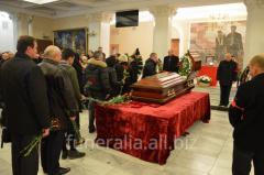Ритуальные услуги в Хмельницком