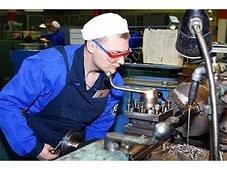 Работа в Польше (токарь)