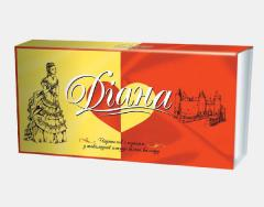 Production of packagings by a scoring method Kiev