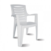 Chair plastic Rex