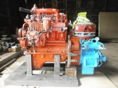 Капитальный ремонт дизельного двигателя Д-240, Д-245, Д-260, МТЗ