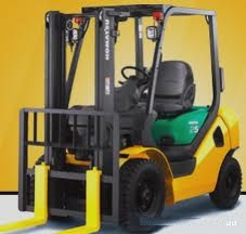 Training, training of drivers of loaders