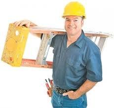 Демонтаж внешнего / внутреннего блока сплит-системы 24 и выше