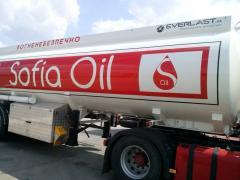 Diesel fuel, DT, the diesel, gasolines, euro 5,