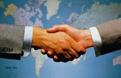 Консультационные услуги по внешнеэкономической деятельности