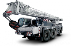Rent of the Liebherr LTM 1040/1 truck crane