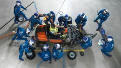 Repair of tractors