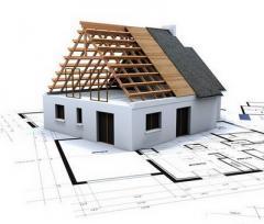 Строительство домов от застройщика (клиент платит за кв.метр. Готового строения, которое мы для него запроектировалы, это Дом под ключ)