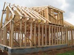 Строительство каркасных домов по современной технологии (Не канадские домики и не сип панель)