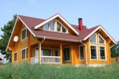 Строительство экологически чистых домов с повышенной энергоэффективностью