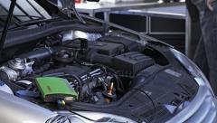 Комп'ютерна діагностика двигуна
