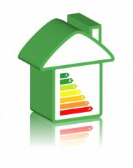 Energy audit of housing stock in Ukraine, a house