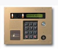Услуги по установке аудиодомофонов