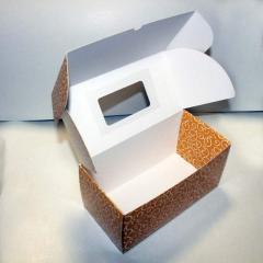 Изготовление упаковки из картона в Хмельницком и Украине