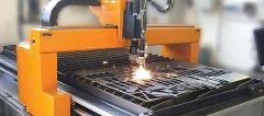 Услуги по резке листового металла
