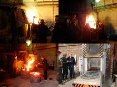 Machining of parts Sumy Ukraine