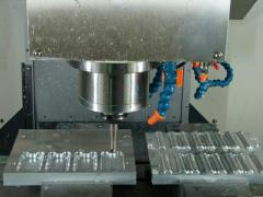 Machining according to drawings of the customer