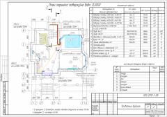 Проектирование систем ОВ