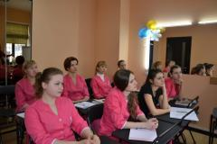 Courses cosmetology/training of cosmetology