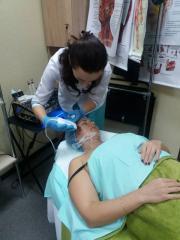 Courses of cosmetology, vizazh, massage