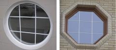 Toning of windows