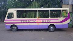 Recovery repair of buses Standard