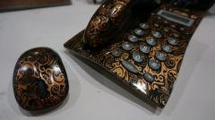 Аквадрук, 3D декорування