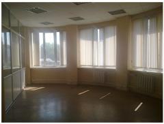 Реконструкция офисов