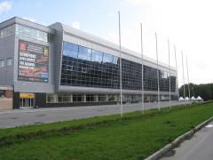 Реконструкция культурно-развлекательных комплексов