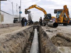Устройство водопроводов