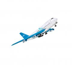 Авиаперевозка международная