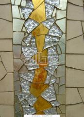 Мозаика керамическая