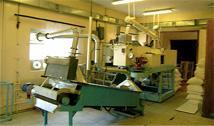 Кукурузно-калибровочный завод
