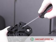 Заправка и ремонт картриджей. Расходные материалы