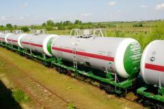 Delivery of oil products