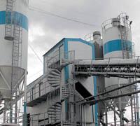 Ревизия асфальтобетонных заводов
