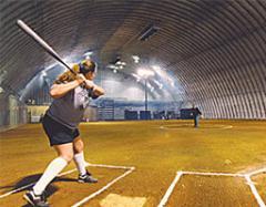 Строительство спортивных сооружений с высоким качеством